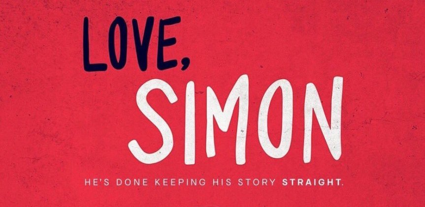 Love, Simon – book vs. movie review