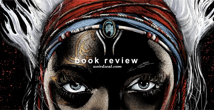 Review: Children of Blood and Bone by Tomi Adeyemi