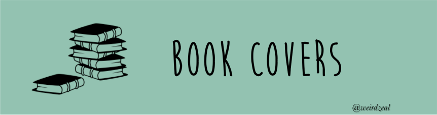 Book covers that make me weak in theknees