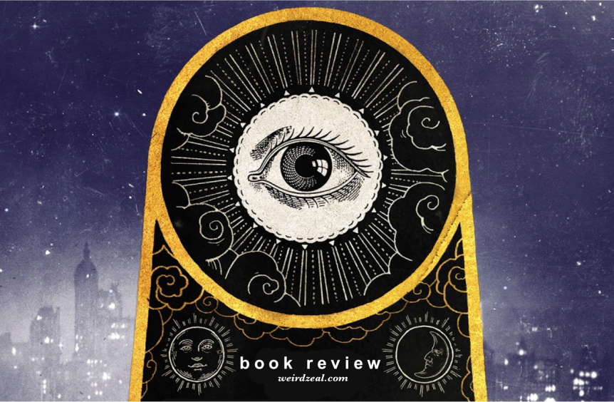 Review: The Diviners by LibbaBray