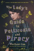 Image result for lady's guide to petticoats and piracy