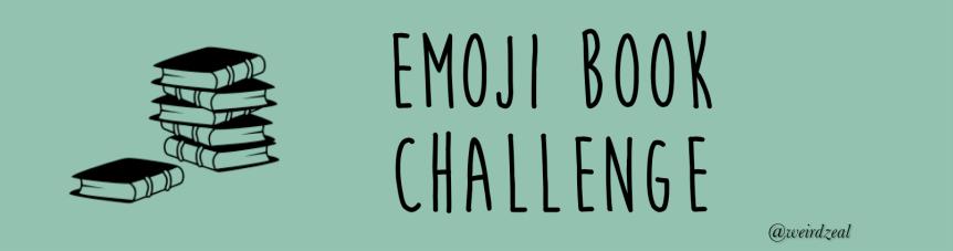 Emoji Book Challenge[ORIGINAL]