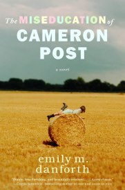 Image result for the miseducation of cameron post book cover
