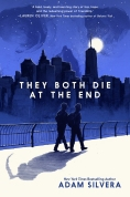 Image result for they both die at the end cover
