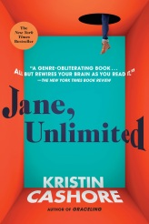 Image result for jane unlimited cover