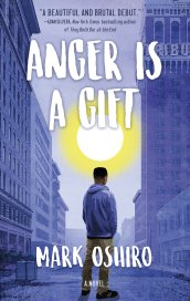 Image result for anger is a gift cover