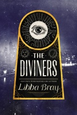 Image result for the diviners cover
