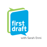 Image result for first draft podcast
